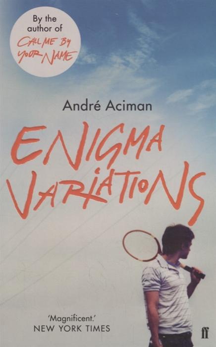 Enigma Variations