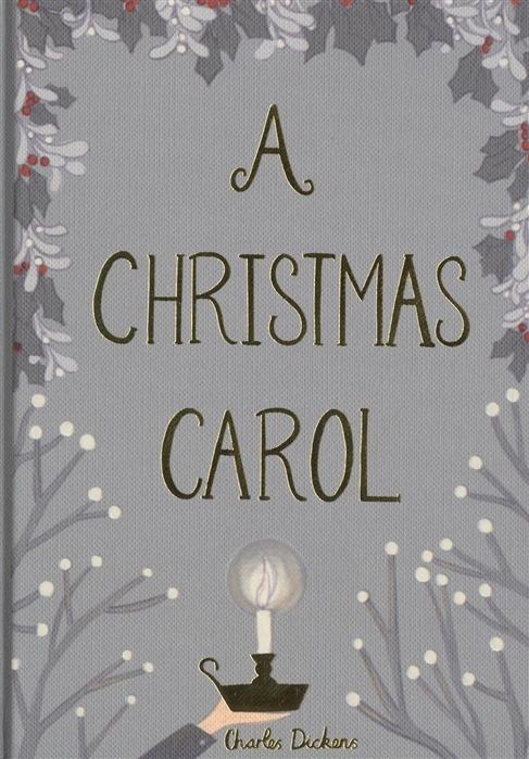 Dickens Ch. A Christmas Carol a christmas carol reader книга для чтения
