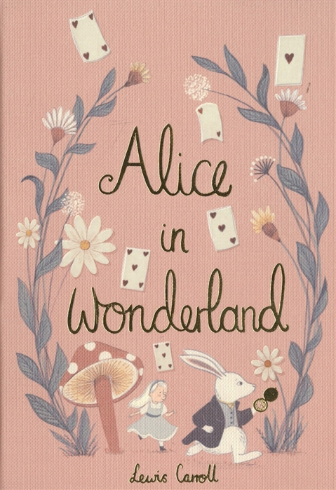 Carroll L. Alice in Wonderland