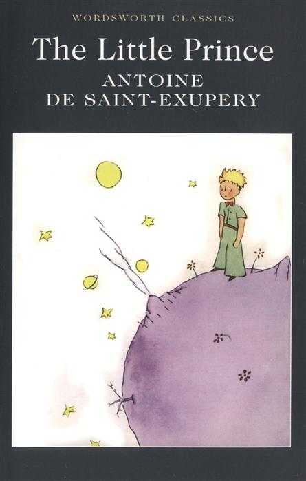 Saint-Exupery A. The Little Prince saint exupery a le petit prince