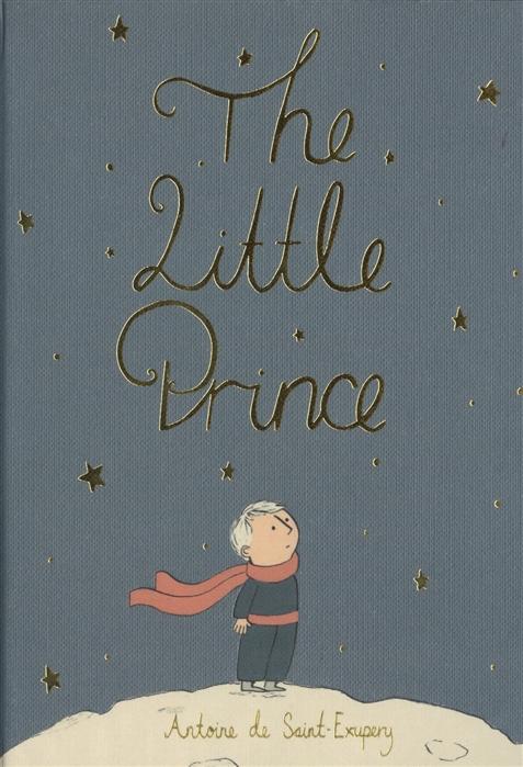Antoine De Saint-Exupery The Little Prince saint exupery a le petit prince