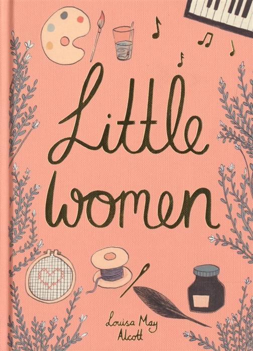 Alcott L. Little Women alcott l little men