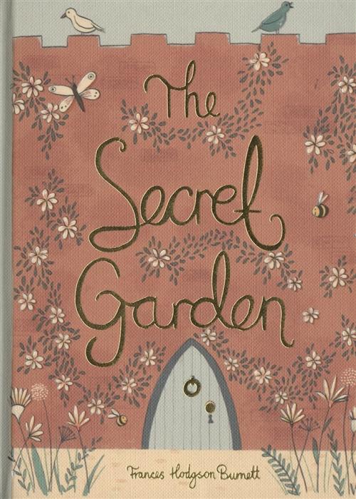 Burnett E. The Secret Garden