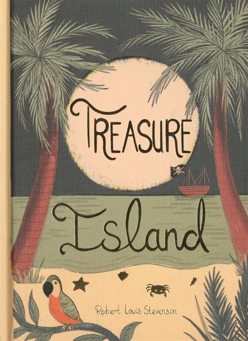 Stevenson R. Treasure Island stevenson r treasure island роман на английском языке