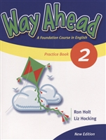 Way Ahead 2. Practice Book A Foudation Course in English