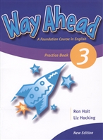 Way Ahead 3. A Foudation Course in English. Practice Book