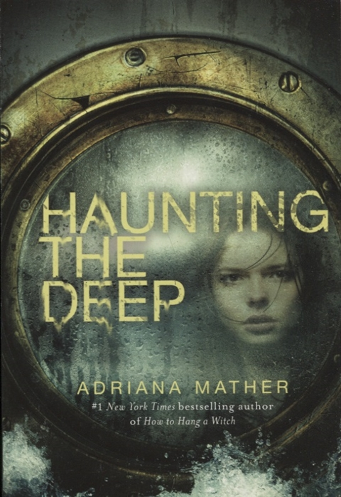 Mather A. Haunting the Deep