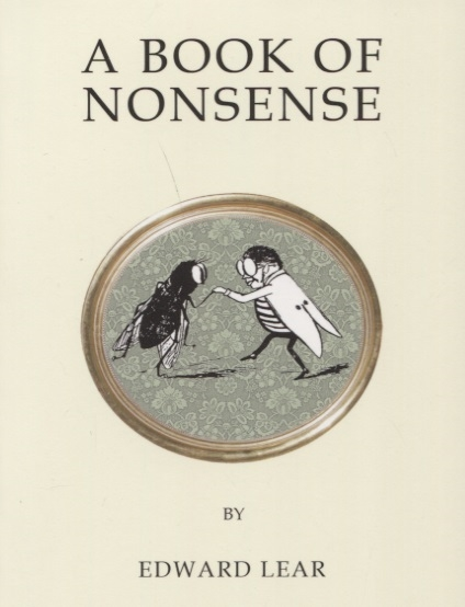 Lear E. A Book of Nonsense