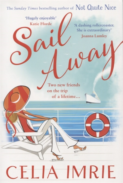 Imrie C. Sail Away