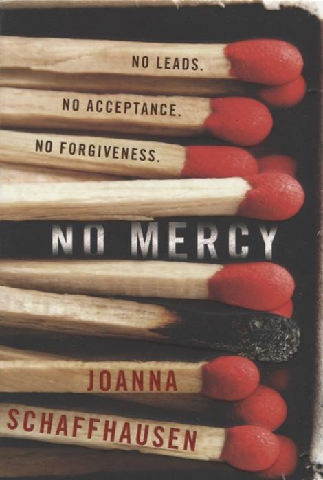 лучшая цена Schaffhausen J. No Mercy