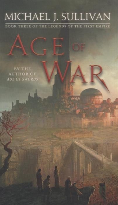 все цены на Sullivan M. Age of War онлайн
