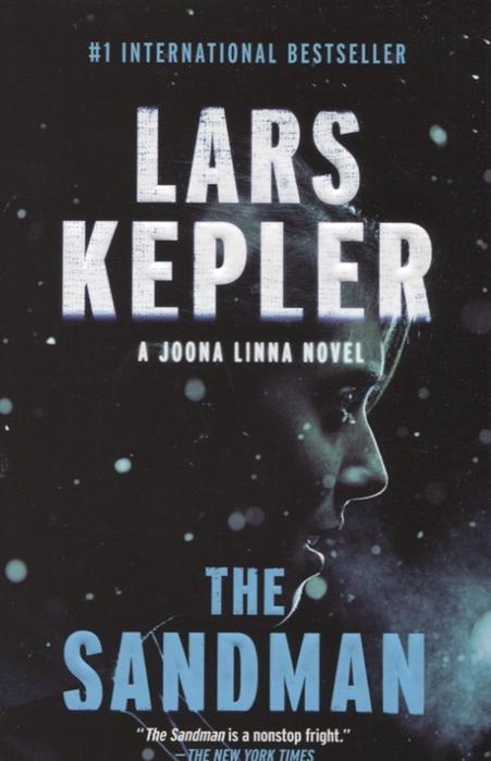 Kepler L. The Sandman