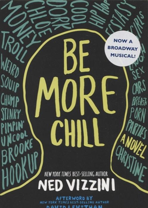 Vizzini N. Be More Chill