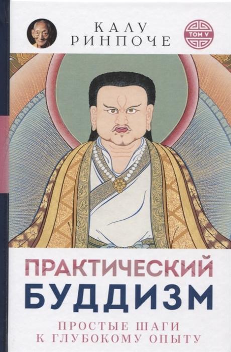 Ринпоче К. Практический буддизм Простые шаги к глубокому опыту