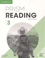 Prism Reading. Level 3. Teacher's Manual