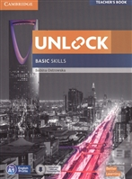 Unlock. Basic Skills. Teacher's Book. English Profile Pre A1