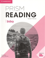 Prism Reading. Intro. Teacher's Manual