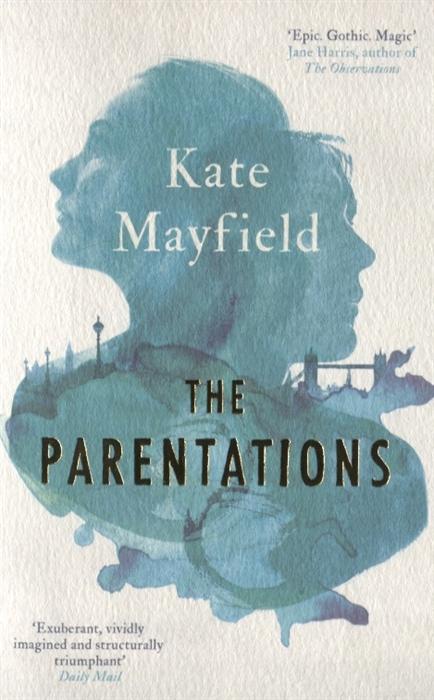 цена на Mayfield K. The Parentations