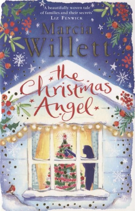 Willett M. The Christmas Angel marcia willett sellised me olime