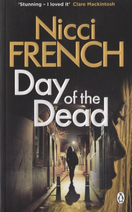 French N. Day of the Dead