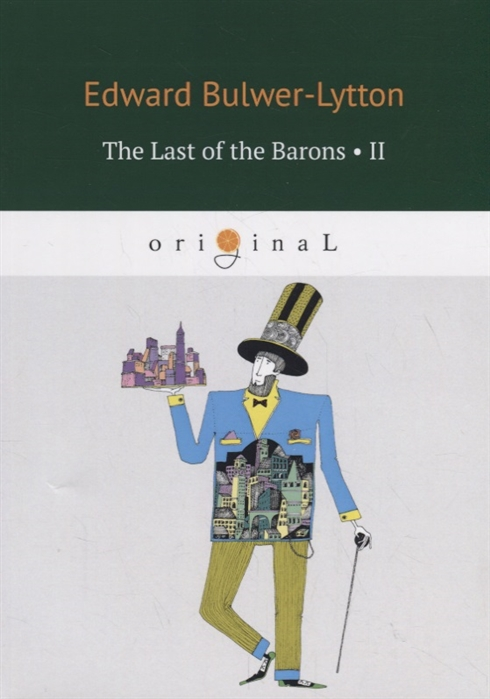 Bulwer-Lytton E. The Last of the Barons 2 fayrene preston the barons of texas tess