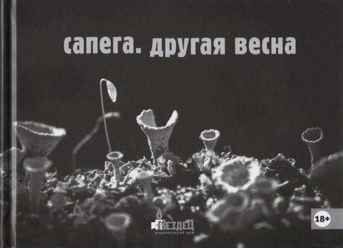 Сапега Другая весна идия фахруденова валерий антонович сапега und владимир лукомский продуктивность твердой яровой пшеницы в северном казахстане
