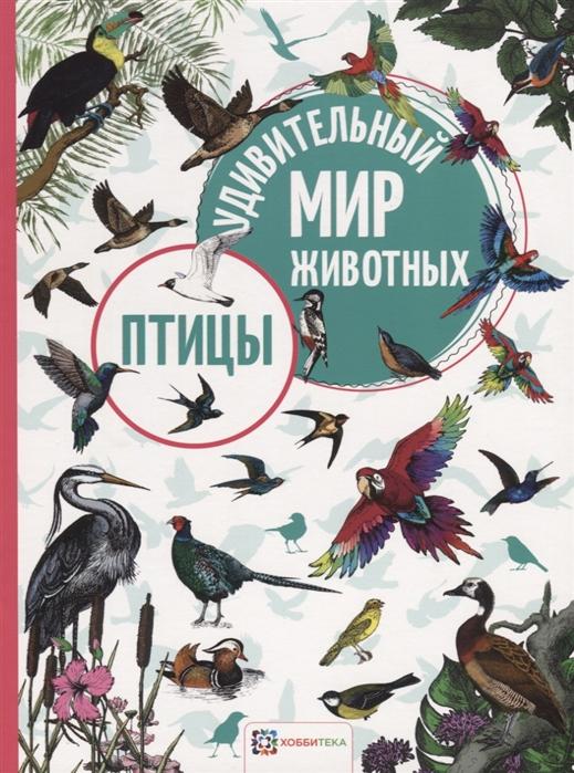 Яковлева О. (ред.) Птицы