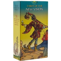 Tarot of the New Vision / Таро Нью Вижн