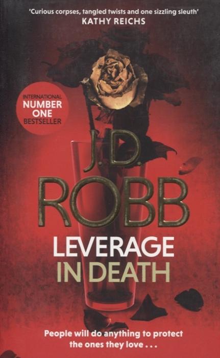 Robb J. Leverage in Death