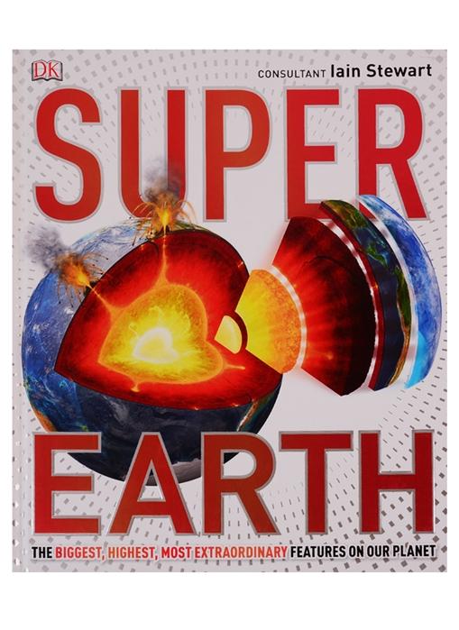 Stewart I Super Earth