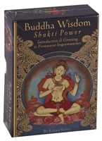 Buddha Wisdom, Shakti Power