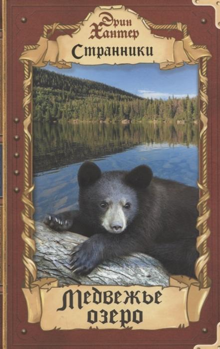 Купить Медвежье озеро, Абрис, Детская фантастика