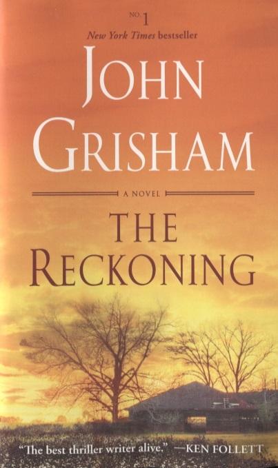 Grisham J. The Reckoning skipping christmas м grisham