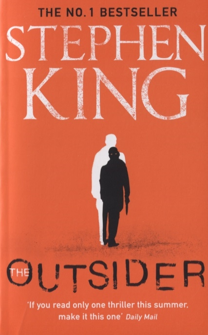 King S. The Outsider woolley b the king s assassin