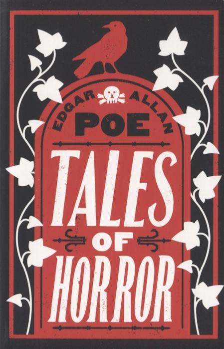 Poe E. Tales of Horror poe e seven scary tales