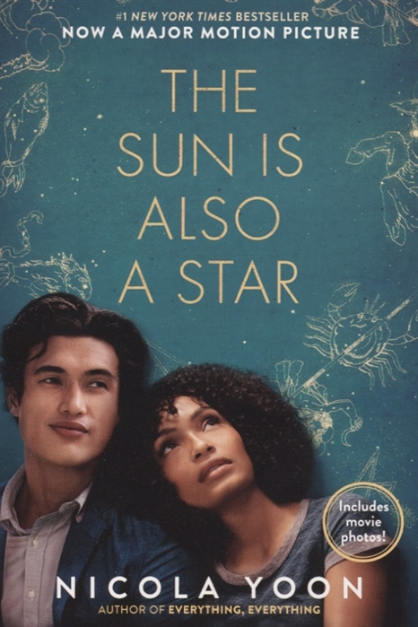 лучшая цена Yoon N. The Sun Is Also a Star