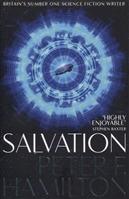 Salvation. The Salvation sequence