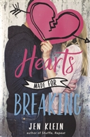 Hearts Made for Breaking