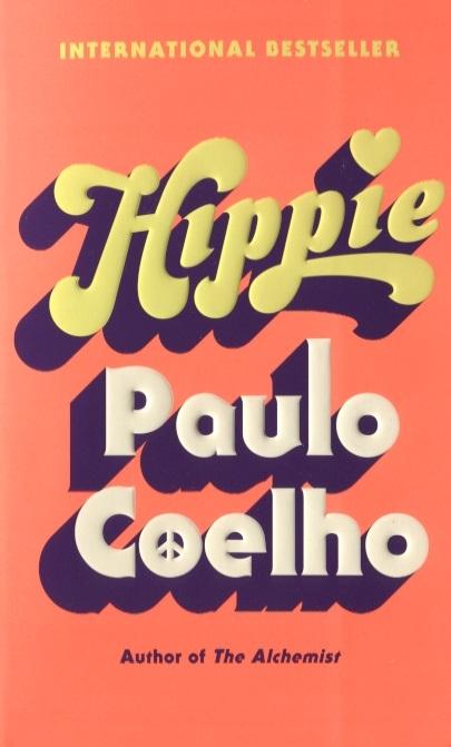 Coelho P. Hippie coelho p the zahir