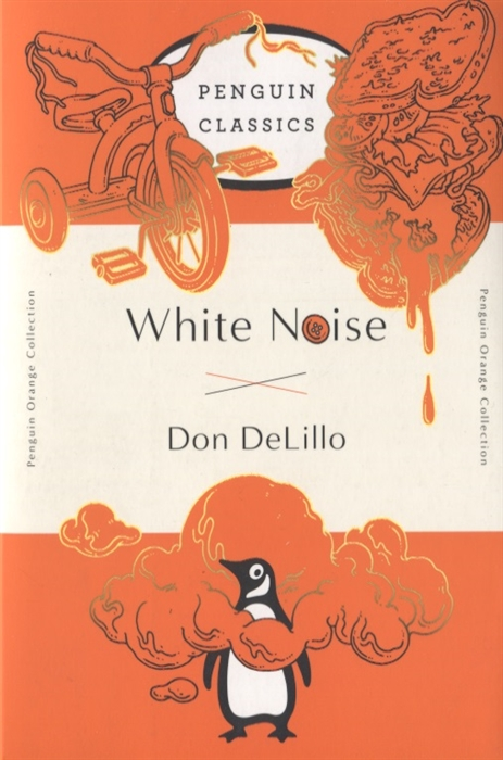 Delillo D. White Noise delillo d players