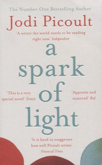 Picoult J. A Spark of Light цены онлайн