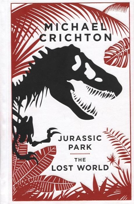 лучшая цена Crichton M. Jurassic Park The Lost World