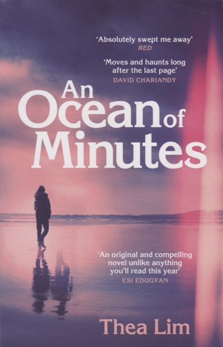 Фото Lim T. An Ocean of Minutes