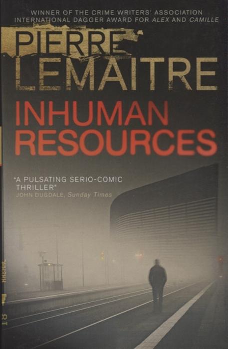 Lemaitre P. Inhuman Resources lemaitre p blood wedding
