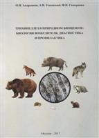 Трихинеллез в природном биоценозе: биология возбудителя, диагностика и профилактика