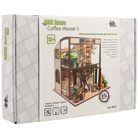 "Интерьерный конструктор ""Coffee House"""