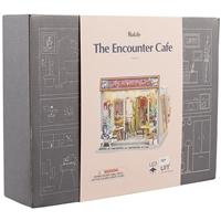 """Интерьерный конструктор """"The Encounter Cafe"""""""