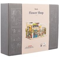 """Интерьерный конструктор """"Flower Shop"""""""