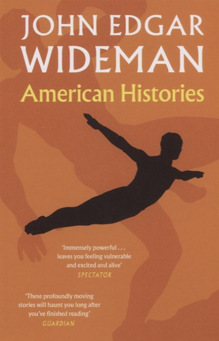 Wideman J. American Histories