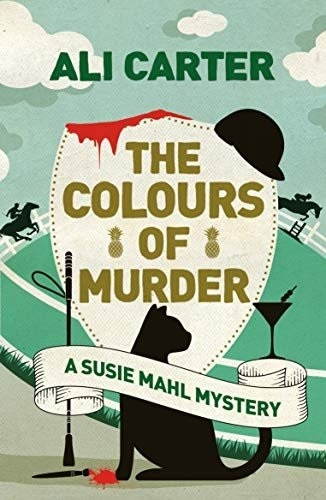 Carter A. The Colours of Murder
